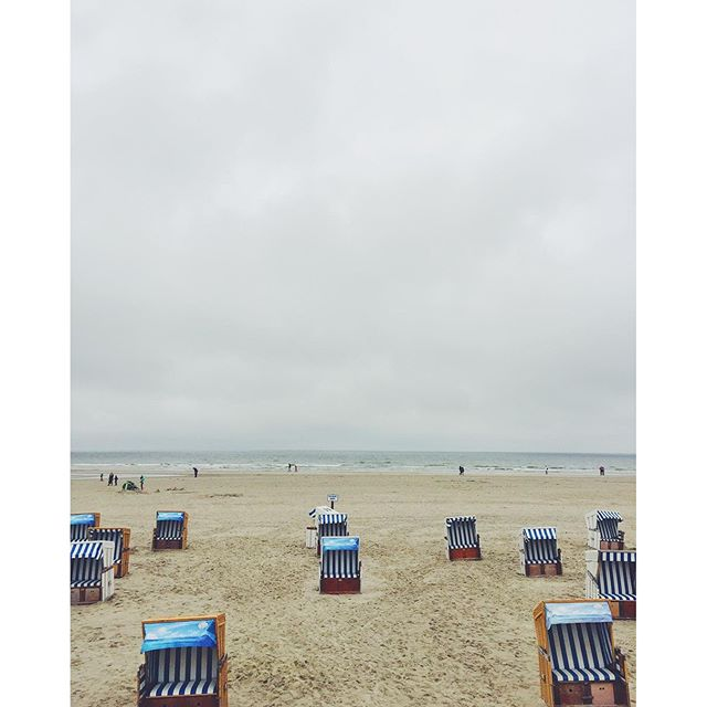 such a peaceful place... #beach #nordfriesland #stpeterording #familytrip